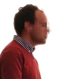 Michael T. (40), een magazijnmedewerker uit Kortrijk.