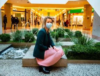 """Wijnegem Shopping Center kijkt naar de toekomst na gruweljaar 2020: """"In december helft minder bezoekers dan jaar ervoor"""""""