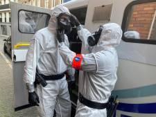 Politie Antwerpen richt bioresponsteam op voor risicorelaties met burgers tijdens coronacrisis