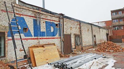 Renovatie van Aldi-winkel gestart: supermarkt blijft dicht tot 16 april