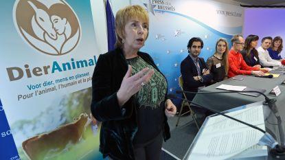 Ons land krijgt nieuwe partij voor de dieren