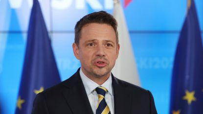 Poolse oppositiepartij vecht verkiezingsresultaat aan
