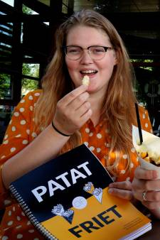 Nienke en Sarah geven uitsluitsel: in Groene Hart bestel je patat, geen friet