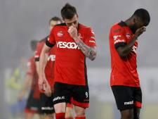 Helmond Sport ploetert voort met late nederlaag tegen RKC