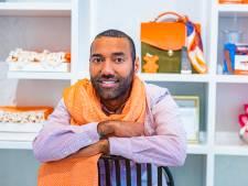 Tassenontwerper Omar Munie verkocht al na vier maanden pand aan Noordeinde