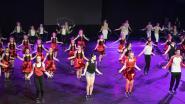 FOTOSPECIAL -  Recrean Ropeskippers Oudenaarde viert 25ste verjaardag met wervelende musical