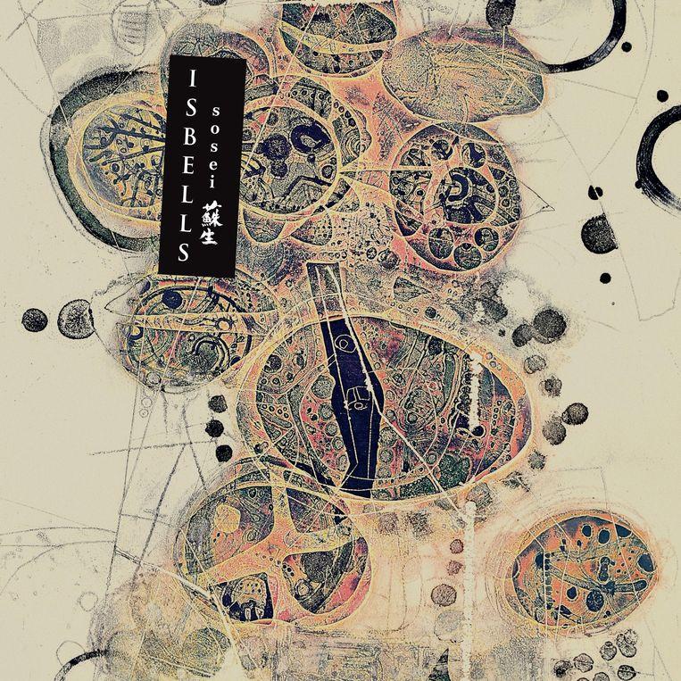 Het nieuwe album van Isbells, Sosei.