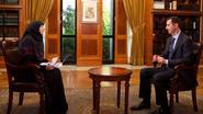 """Assad: """"Syrisch volk moet zelf beslissen over eventuele vrede"""""""