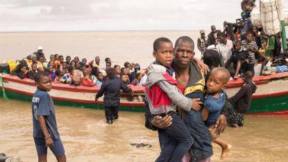 In één week tijd dodelijke cyclonen in Afrika, VS en Australië: wijst dit op een zorgwekkende trend?