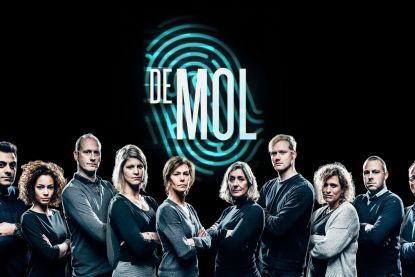 Priester doet mee aan 'De Mol'. Maak hier al kennis met de tien kandidaten