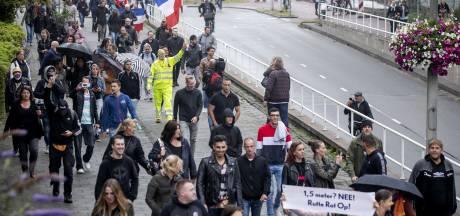 Utrecht wacht dit weekeinde twee (kleine) demonstraties tegen coronamaatregelen
