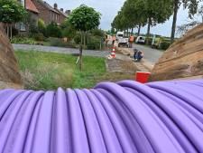 Glasvezelstrijd Rivierenland bij rechter beslecht: aanleg mag doorgaan