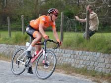 Mobach bouwt in Sittard aan zijn toekomst als wielrenner
