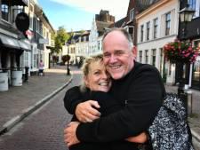 Theo (54) en Lia (50) doen mee aan Jouw Vrouw, Mijn Vrouw: 'Ik miste het slappe geouwehoer'