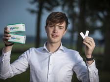 Sten (20) wilde een teststraat beginnen in Tubbergen, maar deed het toch maar niet