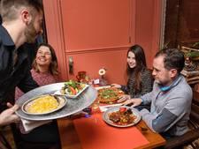 Kleurrijk en authentiek Marokkaans eten bij La Cocotte in Den Bosch