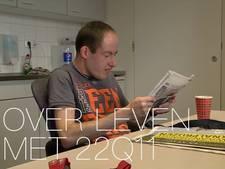 Hoe is het om te leven met 22Q11, na Down het meest voorkomende syndroom?