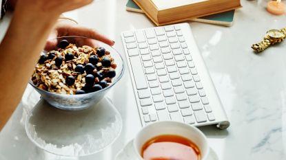 Let op voor de 'kantoor-hoest': zo vermijd je een verkoudheid op het werk