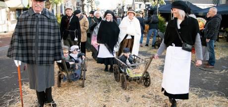 Dickens Festijn in Druten bouwt aan reserve voor jubileum van volgend jaar