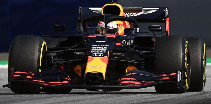 Le Néerlandais Max Verstappen (Red Bull) s'est montré le plus rapide de la deuxième séance d'essais libres du Grand Prix de Styrie.