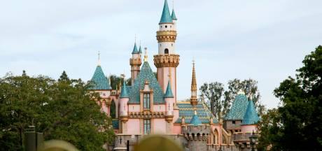 Dieven roven vrachtwagen met 8.000 kaartjes voor Disneyland