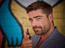 Pedro Elias wordt sidekick op Studio Brussel