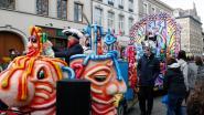 Steden sluiten stedelijke gebouwen, carnaval wordt afgelast in Diest en Aarschot