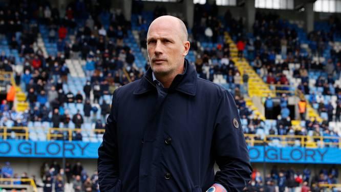 """Philippe Clement kijkt """"heel hard"""" uit naar clash met Rouches: """"Standard zal tot op einde meestrijden voor titel"""""""