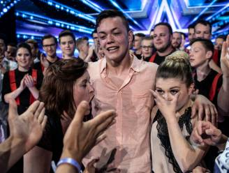 Tascha en Ian winnen 'Belgium's Got Talent'