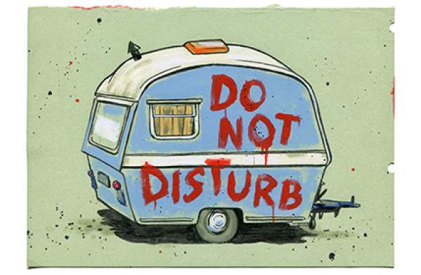 Zo ontloop je **agendastress**: maak een verre reis