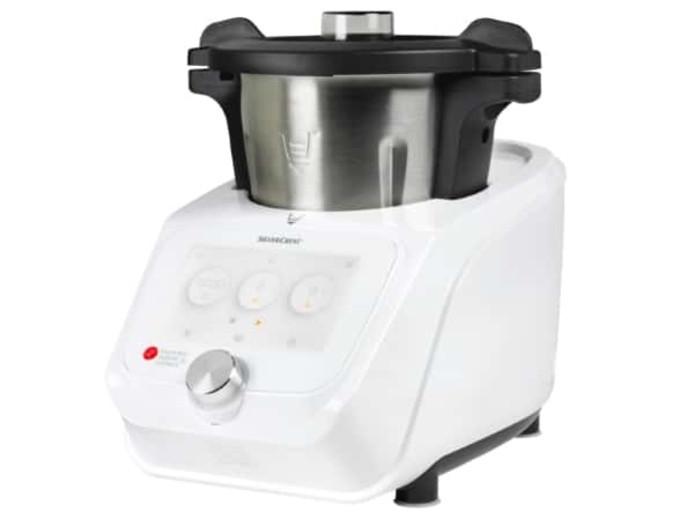 Le robot-cuiseur de Lidl que tout le monde s'arrache.