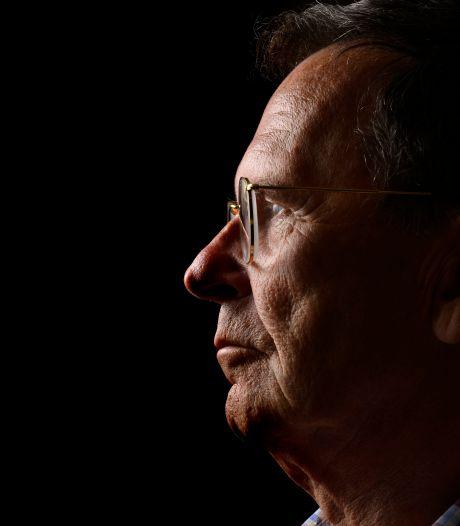 Klokkenluider die diefstal atoombomgeheim in smiezen had na 45 jaar erkend
