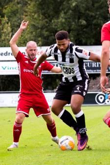 DUNO winnaar na bizarre eigen goal in Doorwerth