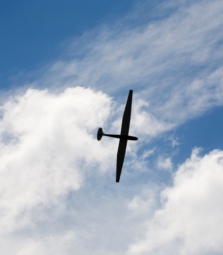 Un Belge meurt dans le crash d'un planeur dans les Alpes françaises