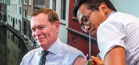 Minister Bruins: Patiënten moeten weten dat er iets te kiezen valt
