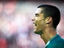 'Ronaldo is bereid 15 miljoen te betalen in fraudezaak'