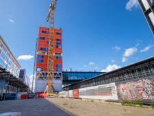 Woningzoekenden moeten solliciteren voor woning Trudo op Strijp-S in Eindhoven