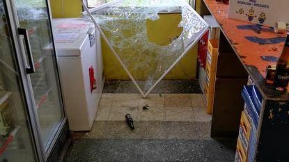 Net 10.000 euro geïnvesteerd in inbraakveilige deur, nu slaan inbrekers ramen KSA in voor buit van 20 euro