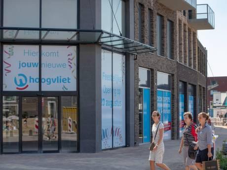Plan voor 23 appartementen op oude plek Hoogvliet in Veenendaal