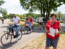 Nieuwe stichting in Hardenberg helpt asielzoekers cultuur te leren kennen