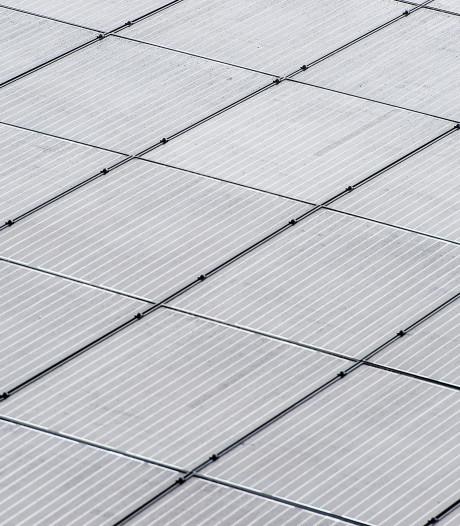 Gemeente Oldenzaal zoekt bedrijfsdak voor zonne-energie