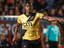 FC Oss huurt ook Adarabioyo van NAC