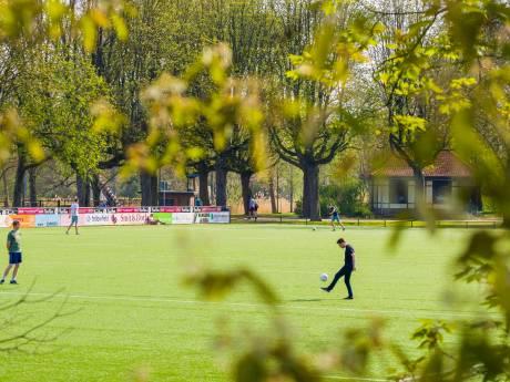 Ook rugbyveld The Dukes verboden terrein: 'Het voelde alsof ik een misdaad had begaan'