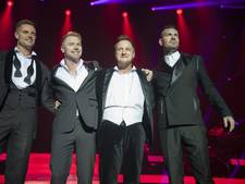 Boyzone bevestigt comeback