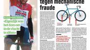 Magnetometer tegen mechanische fraude