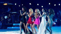 Tentoonstelling Spice Girls opent in Londen