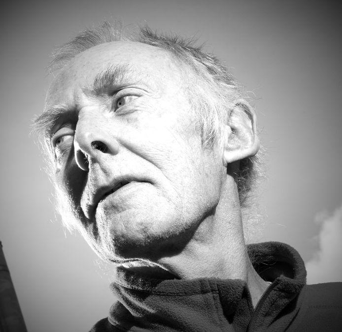 Flip Nijhoff werd 67 jaar.