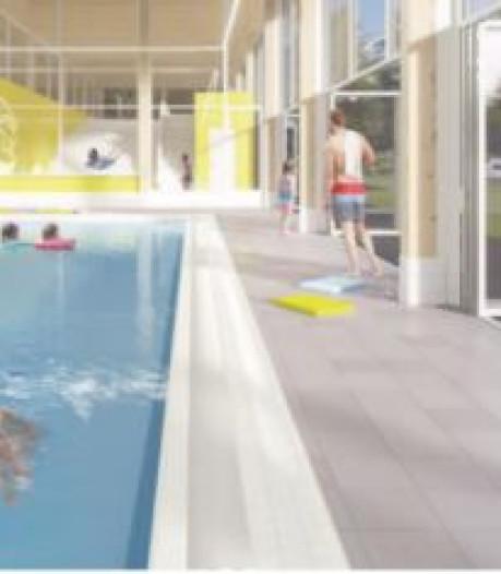 Meer zekerheid nodig voor besluit over verbouwing zwembad Harderwijk