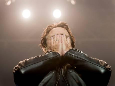 Emotionele Borsato sluit heerlijke festivaldag in Hellendoorn af