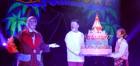 Le cirque Bouglione, victime collatérale du coronavirus